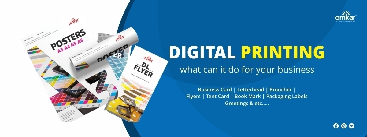 Digital Printing Bangalore